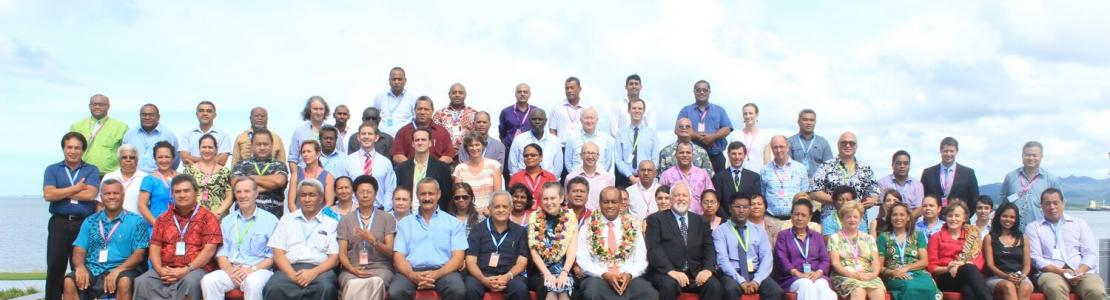 "Welcome to the Clinical Services Program (CSP) - ""Collaborative regional approaches to affordable, appropriate, accessible, and quality clinical healthcare to Pacific Island Countries"""