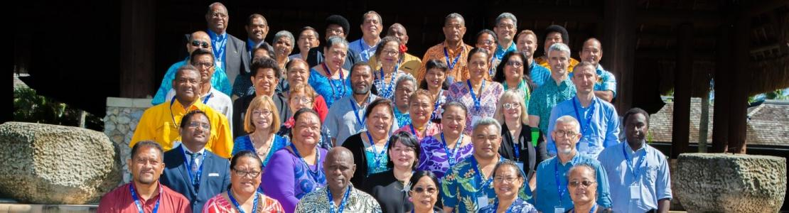 Clinical Services Governance – Meeting of the Pacific Directors of Clinical Services, 2018